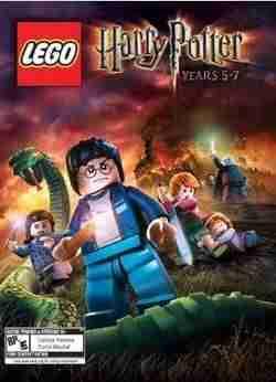 Descargar LEGO Harry Potter Years 5-7 [MULTI10][RELOADED] por Torrent